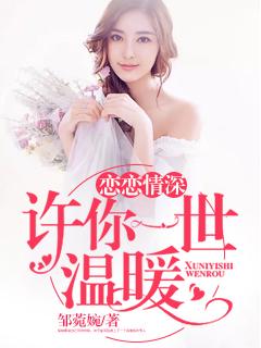 恋恋情深:许你一世温暖小说全文在线免费阅读